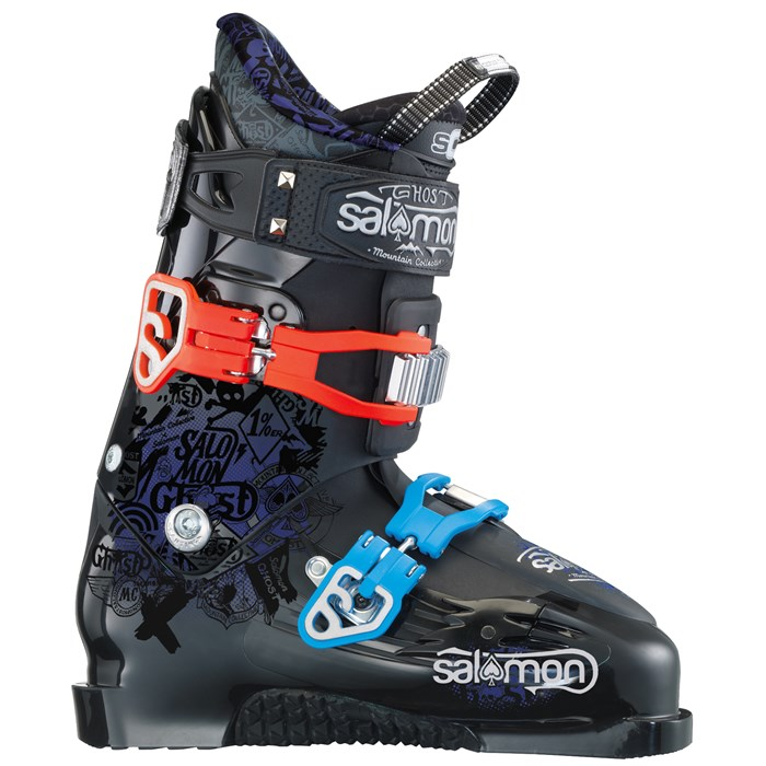 Salomon - Ghost 90 Ski Boots 2013