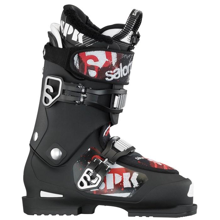 Salomon - SPK 100 Ski Boots 2013