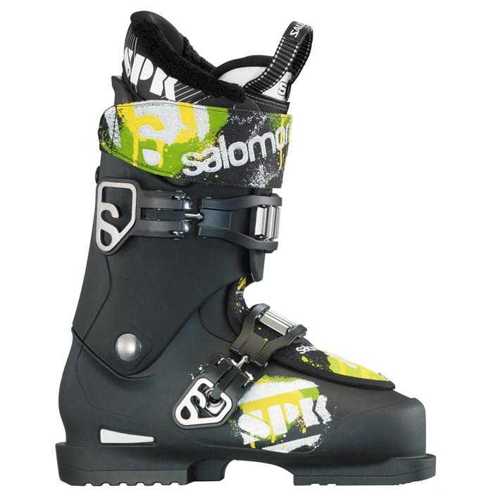 Salomon - SPK 85 Ski Boots 2013