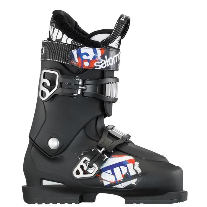 Salomon - SPK 75 Ski Boots 2013