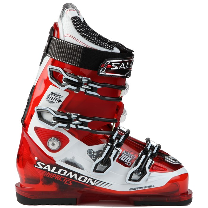Salomon - Impact 100 CS Ski Boots 2013