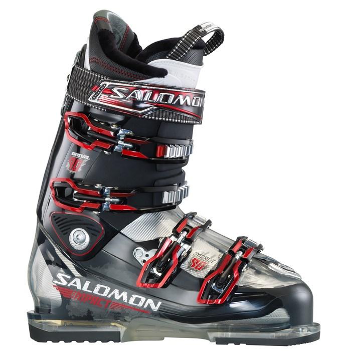 Salomon - Impact 90 Ski Boots 2013