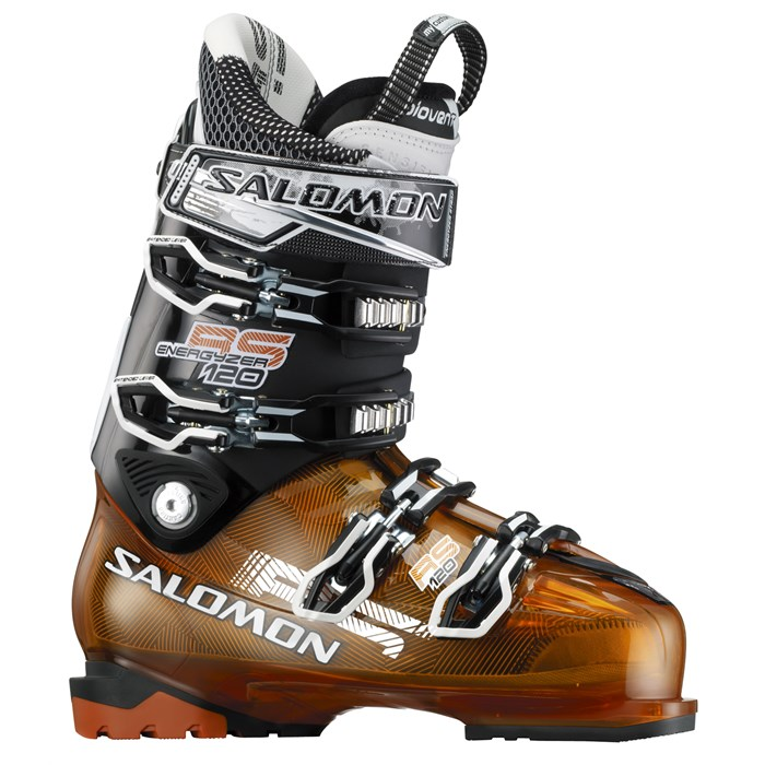 Salomon - RS 120 Ski Boots 2013