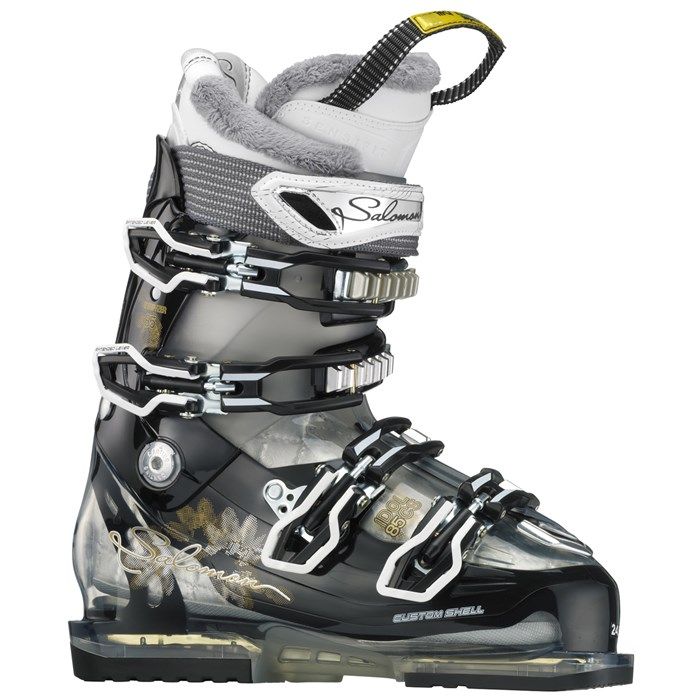 Salomon - Idol 85 CS Ski Boots - Women's 2013