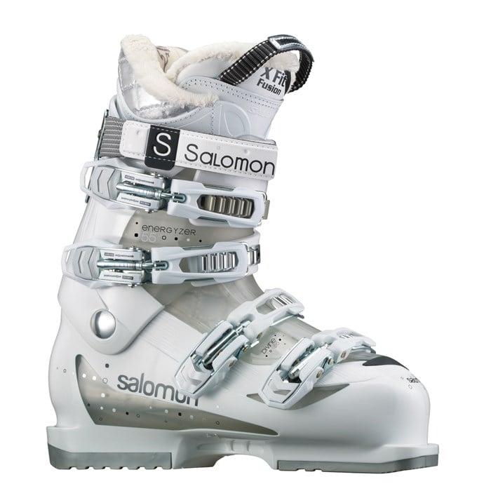 Salomon Divine 55 Ski Boots Women's 2013