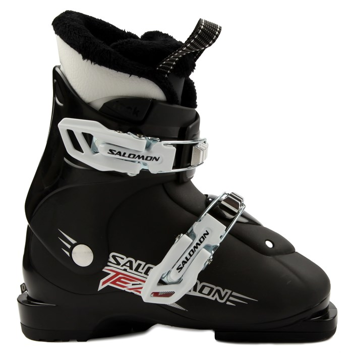 Salomon - Team (18-21) Ski Boots - Youth 2013