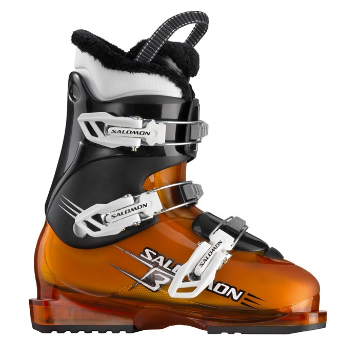 Salomon - Salomon T3 RT Ski Boots - Youth - Boy's 2013
