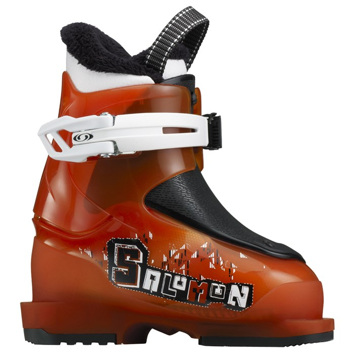 Salomon - T1 Ski Boots - Youth 2013
