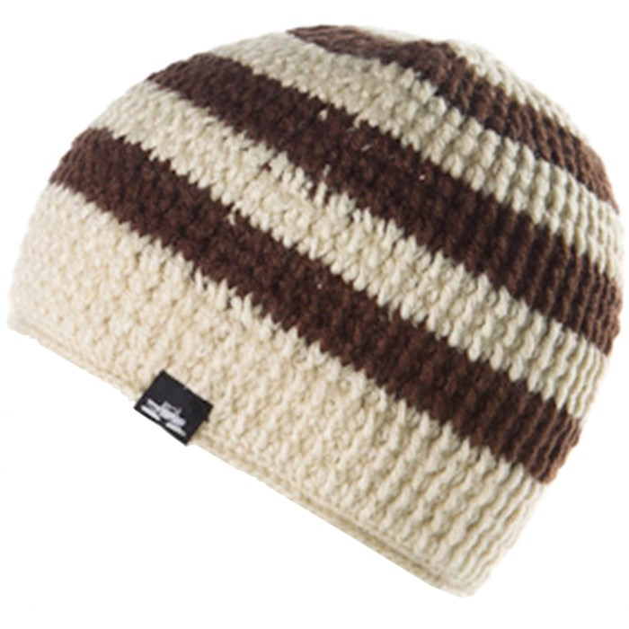 Spacecraft - Standard Stripe Beanie