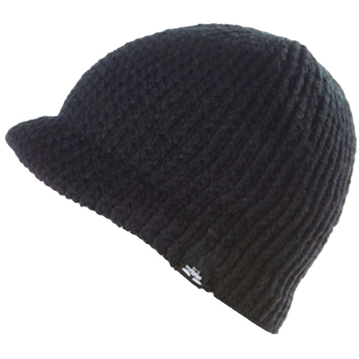 Spacecraft - Brim Beanie