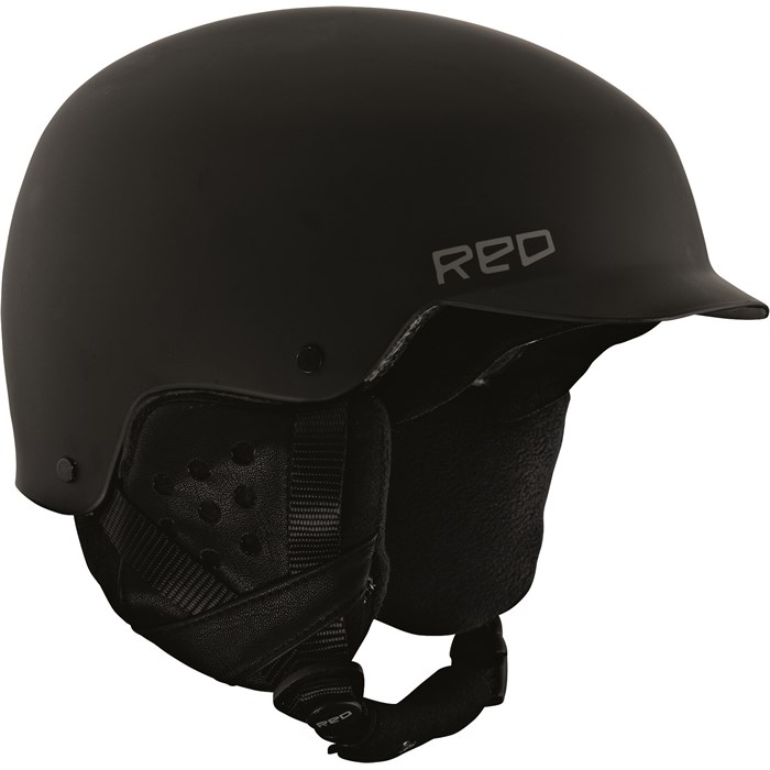 Red - Mutiny Helmet