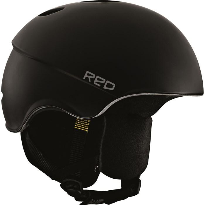 Red - Hi-Fi MIPS Helmet