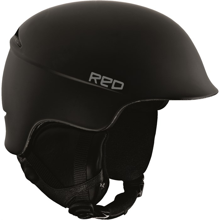 Red - Theory Helmet
