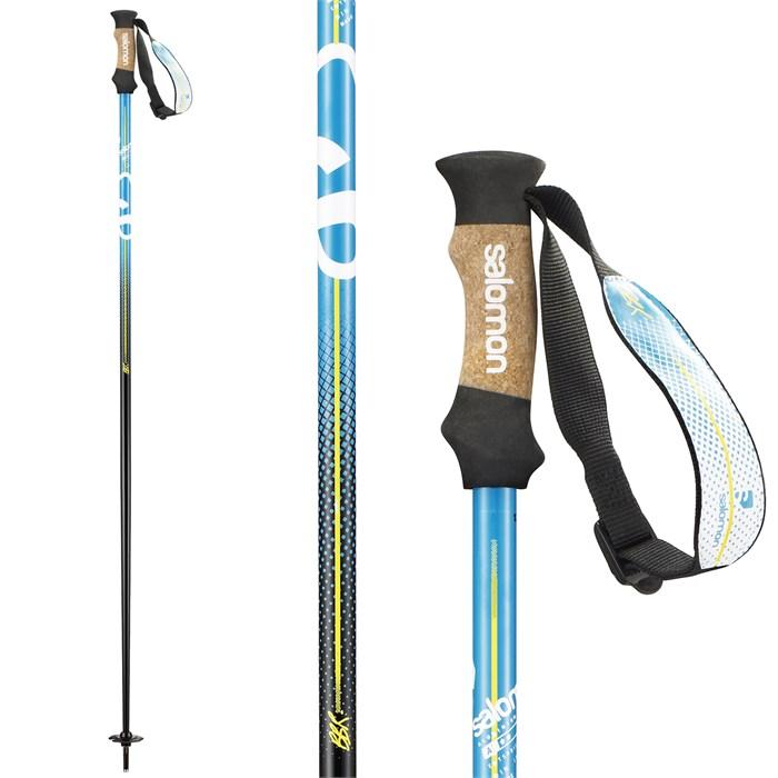 Salomon - BBR 08 Ski Poles 2013