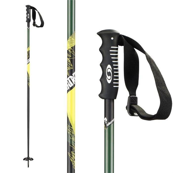 Salomon - Patrol Ski Poles 2013
