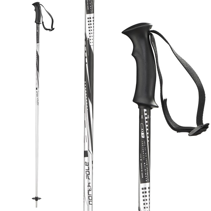 Salomon - Northpole Ski Poles 2013