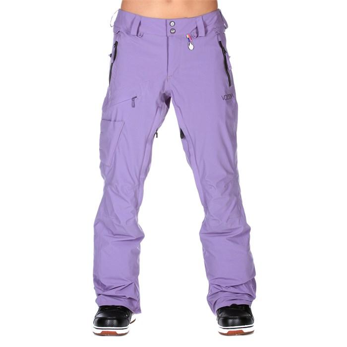 Volcom - Helvella Pants - Women's