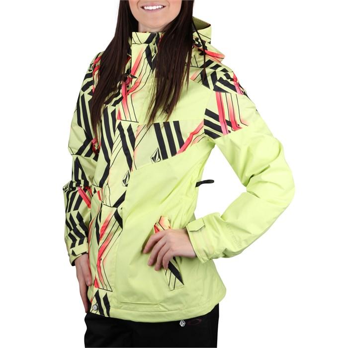 Volcom - Cremini Jacket - Women's