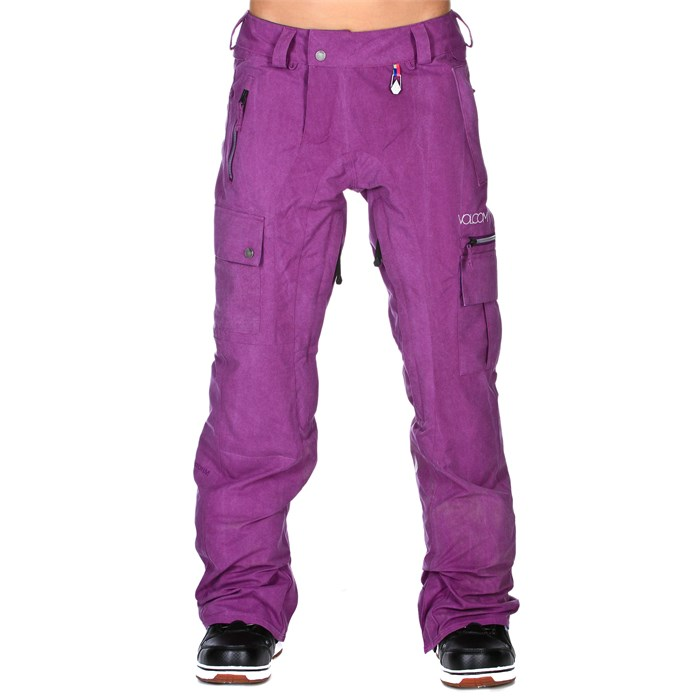 Volcom - Velada Pants - Women's
