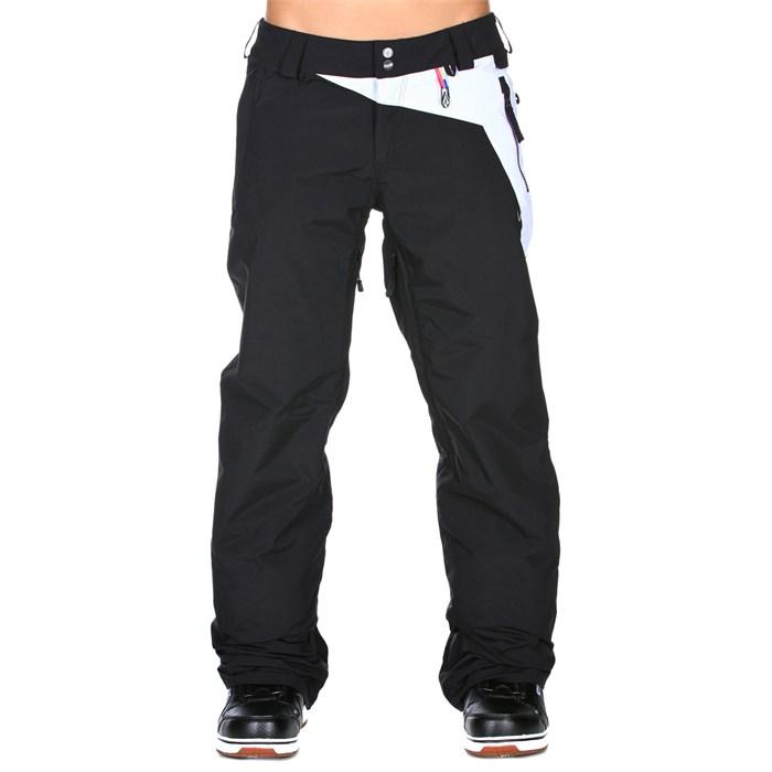 Volcom - Link Pants - Women's