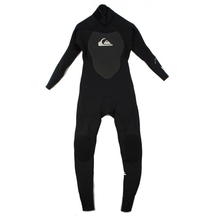 Quiksilver - Syncro 5/4/3 Back Zip Full Wetsuit