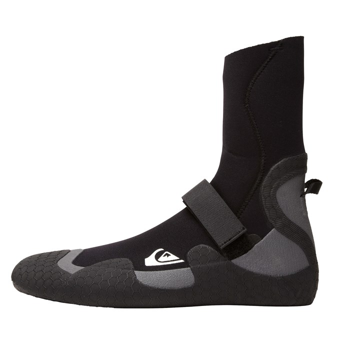 Quiksilver - Syncro 3mm Round Toe Boots