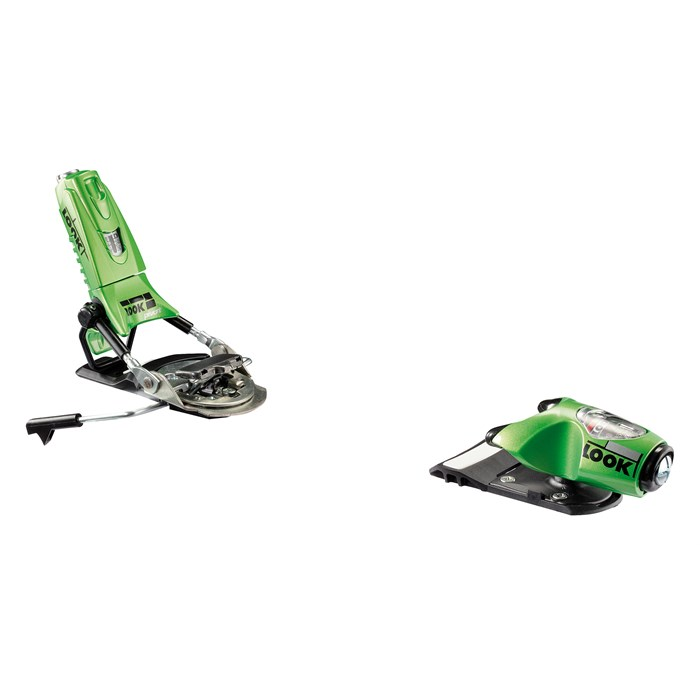 Look - Pivot 18 B130 Ski Bindings (130mm Brake) 2013