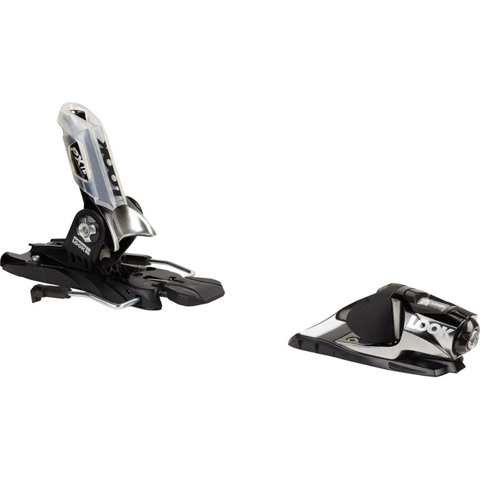 Look - PX 12 XXL Ski Bindings (115mm Brakes) 2013