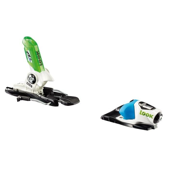 Look - PX 12 Ski Bindings 2014