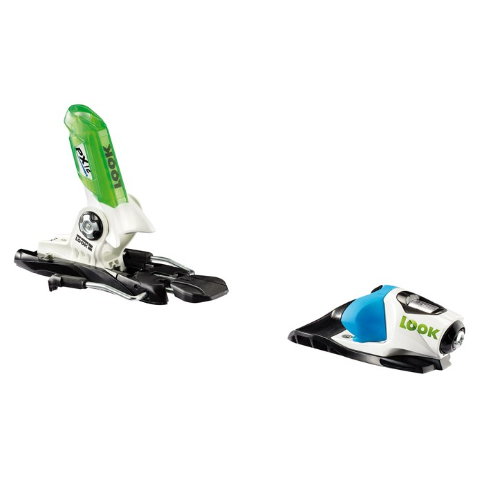 Look - PX 12 Ski Bindings 2014