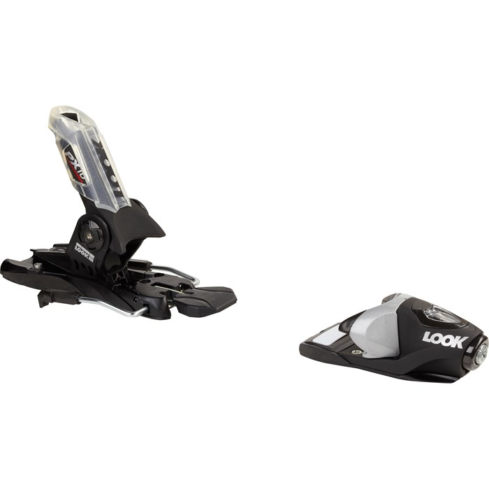 Look - PX 10 Wide Ski Bindings (100mm Brakes) 2013