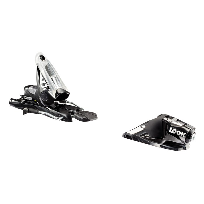 Look - NX 12 Wide Ski Bindings (100mm Brakes) 2013