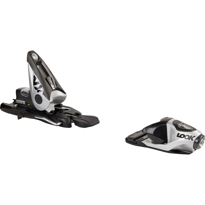 Look - NX 11 Medium Ski Bindings (90mm Brakes) 2013