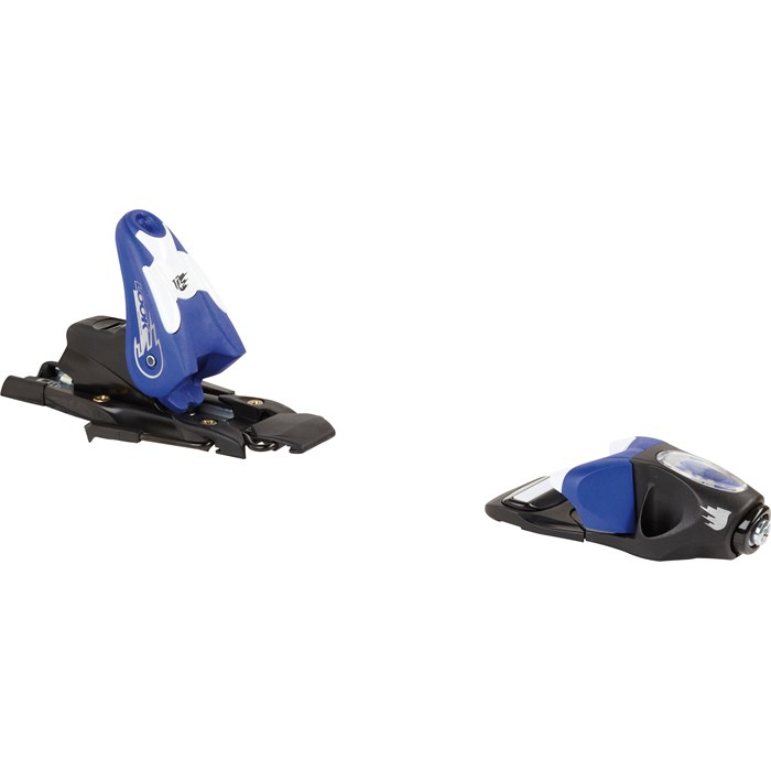 Look - Team 4 RL Ski Bindings (67mm Brakes) - Youth 2013
