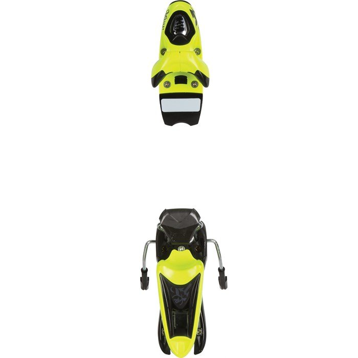 Rossignol - Axium Jr 70 L Ski Bindings (85mm Brakes) - Youth 2013