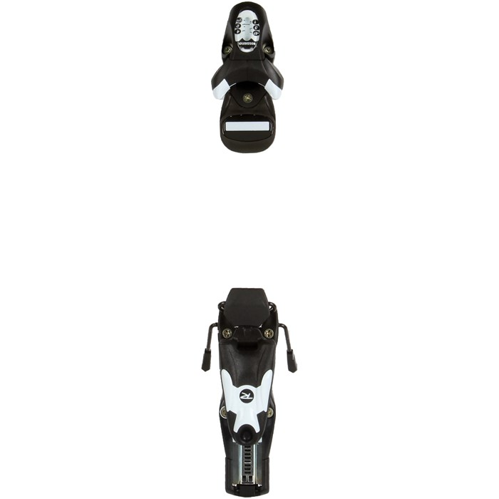 Rossignol - Comp J 45 EPR Ski Binding - Big Kids' 2013
