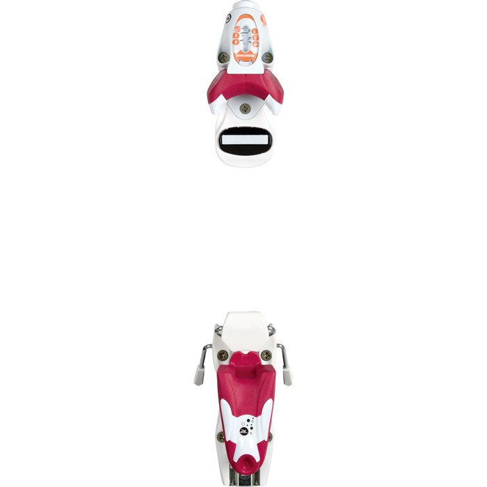Rossignol - Saphir 45 S Ski Bindings (73mm Brakes) - Youth - Girl's 2013