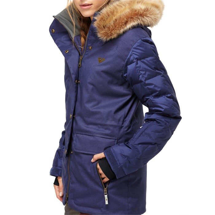 Roxy - Torah Bright Bluff Jacket - Women's