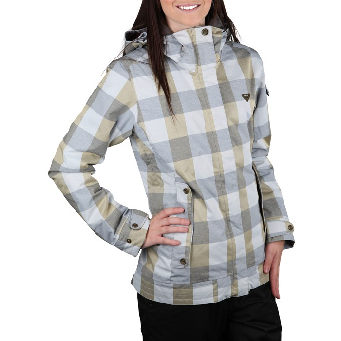 Roxy - Torah Bright Orchard Jacket - Women's