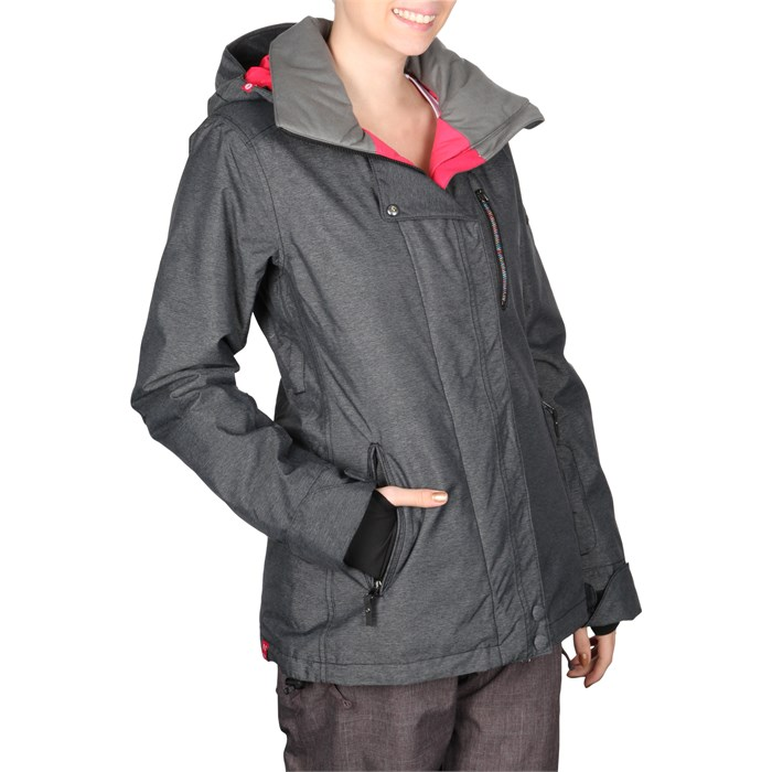 Roxy - Redwood Jacket - Women's