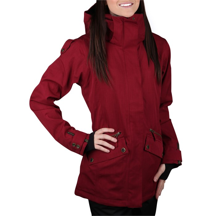Roxy - Firefly Jacket - Women's