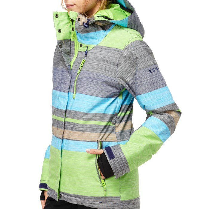 Roxy - Roxy Meridian Jacket - Women's