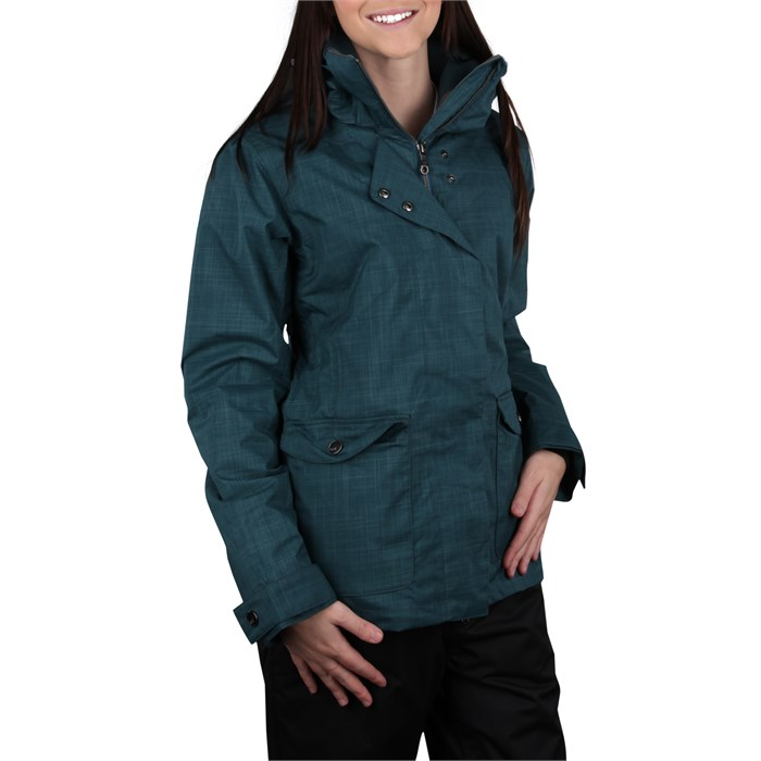 Roxy - Raven Jacket - Women's