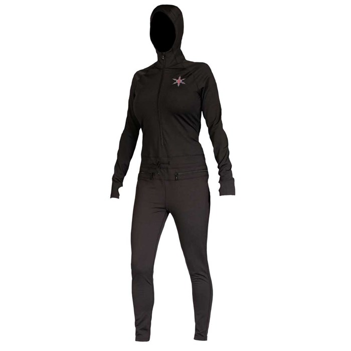 Airblaster - Expedition Weight Ninja Suit - Women's