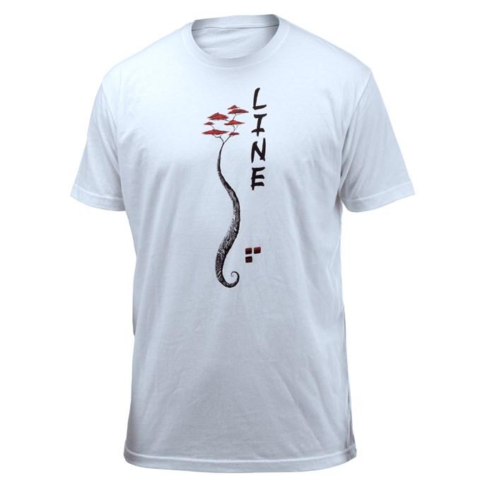 Line Skis - Pollard's T Shirt