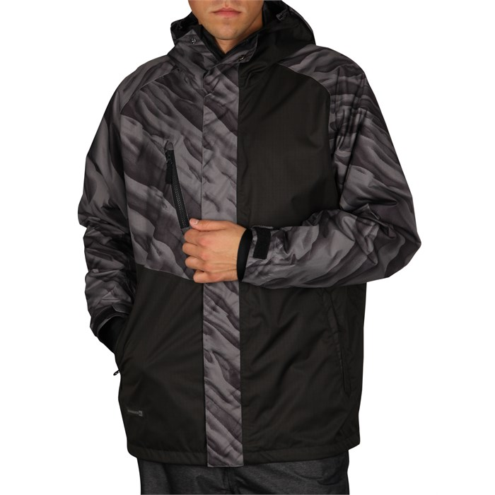 Quiksilver - Travis Rice Hydro Shell Jacket