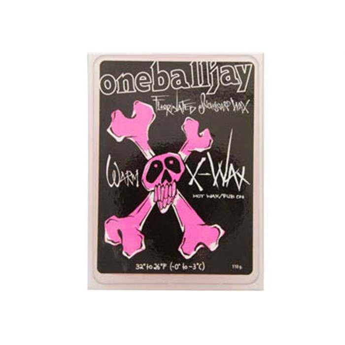 OneBall - One Ball Jay X-Warm Wax