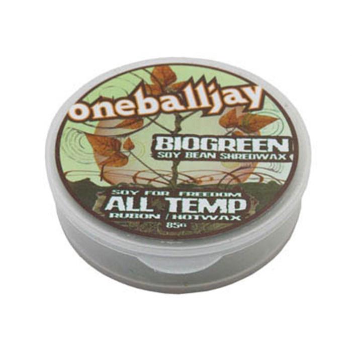 OneBall - One Ball Jay Biogreen Rub-On Wax