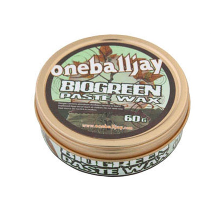 One Ball Jay - Biogreen Paste Wax