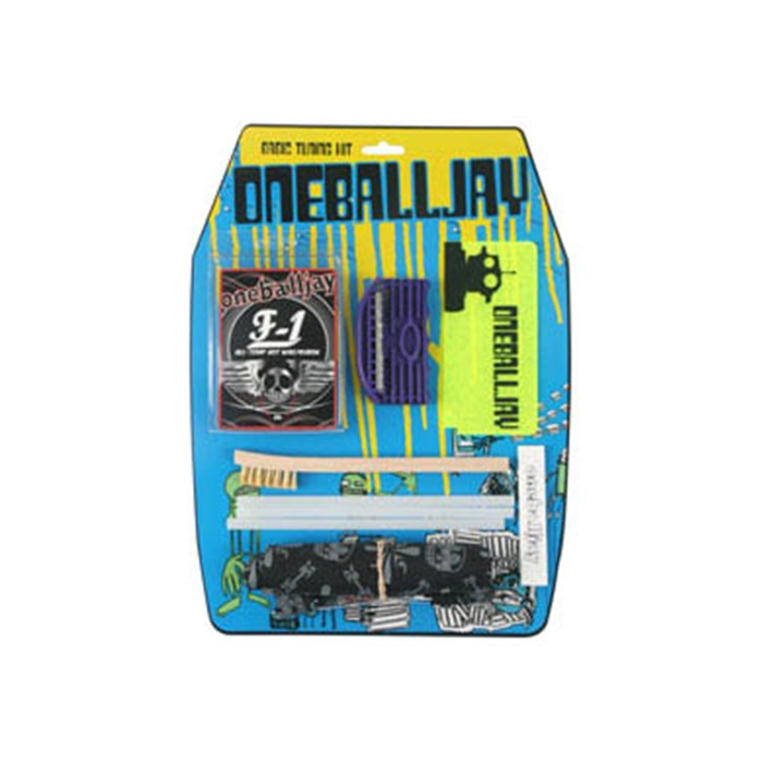 One Ball Jay - Basic Tuning Kit